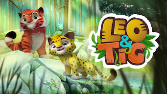 Leo & Tig (2017)