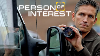 Person of Interest (2016)