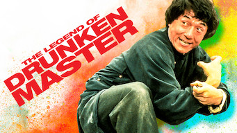 The Legend of Drunken Master (1994)