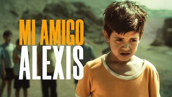 Mi amigo Alexis (2019)