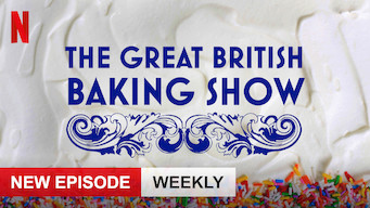 The Great British Baking Show (2019)