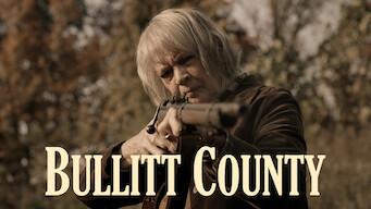 Bullitt County (2018)