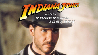 Indiana Jones and the Raiders of the Lost Ark (1981)