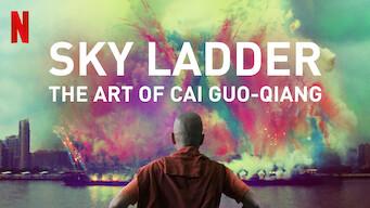 Sky Ladder: The Art of Cai Guo-Qiang (2016)