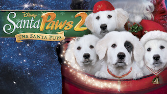Santa Paws 2: The Santa Pups (2012)