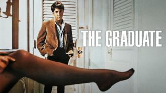 The Graduate (1967)
