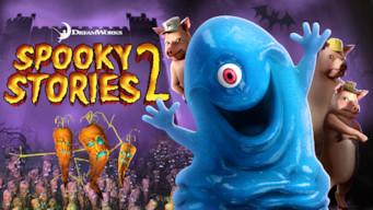 DreamWorks Spooky Stories: Volume 2 (2011)