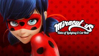 Miraculous: Tales of Ladybug & Cat Noir (2018)