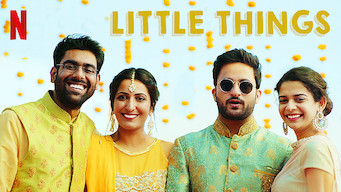 Little Things (2018)