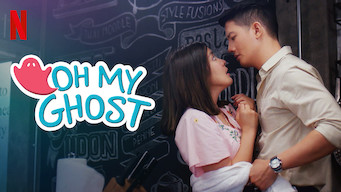 Oh My Ghost (2018)