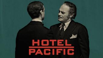 Hotel Pacific (1975)