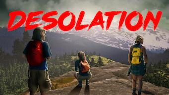 Desolation (2017)