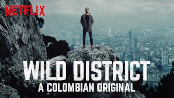 Wild District (2018)