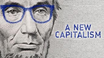 A new Capitalism (2017)