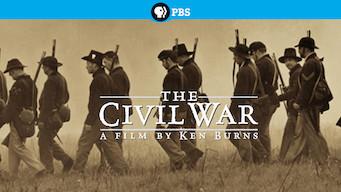 Ken Burns: The Civil War (1990)