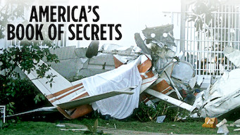 America's Book of Secrets (2014)