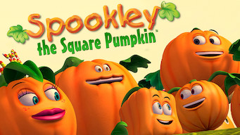 Spookley the Square Pumpkin (2004)