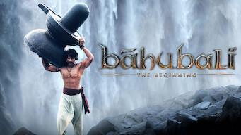 Baahubali: The Beginning (English Version) (2015)