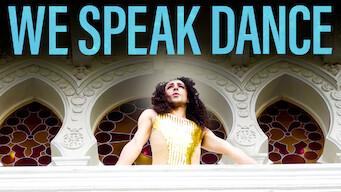 We Speak Dance (2018)