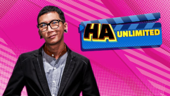 Ha Unlimited (2016)