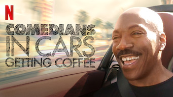 Comedians in Cars Getting Coffee (2019)