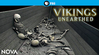 Vikings Unearthed (2016)