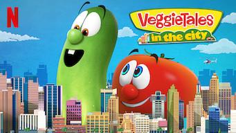 VeggieTales in the City (2017)