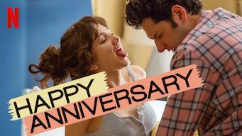Happy Anniversary (2018)