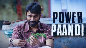 Power Paandi (2017)