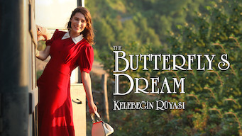 The Butterfly's Dream (2013)