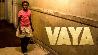 Vaya (2016)
