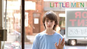 Little Men (2016)