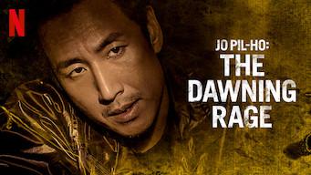 Jo Pil-ho: The Dawning Rage (2018)