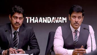 Thaandavam (2012)