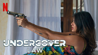 Undercover Law (2017)