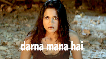 Darna Mana Hai (2003)
