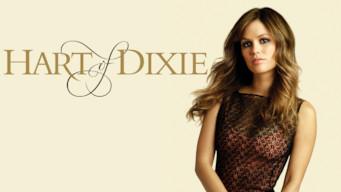 Hart of Dixie (2014)