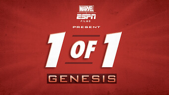 Marvel & ESPN Films Present: 1 of 1: Genesis (2014)
