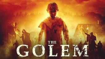 The Golem (2018)
