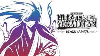 Nura: Rise of the Yokai Clan: Demon Capital (2011)