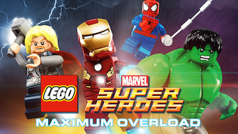 LEGO: Marvel Super Heroes: Maximum Overload (2013)