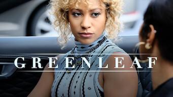 Greenleaf (2018)