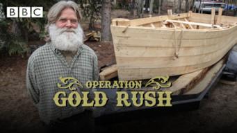 Operation Gold Rush (2016)