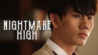Nightmare High (2016)