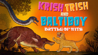 Krish Trish and Baltiboy: Battle of Wits (2013)