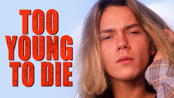Too Young to Die (2015)