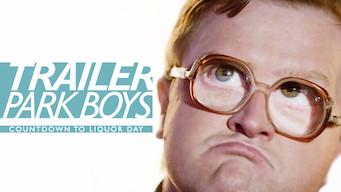 Trailer Park Boys: Countdown to Liquor Day (2009)