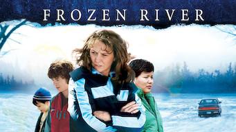 Frozen River (2008)