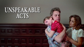 Unspeakable Acts (1990)