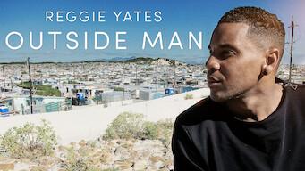 Reggie Yates Outside Man (2017)